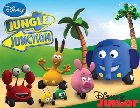 перекресток в джунглях смотреть онлайн бесплатно: