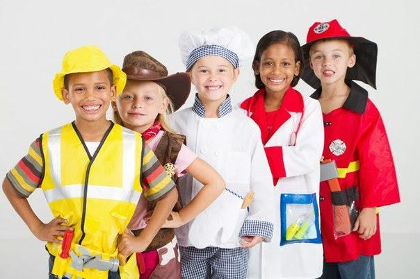Проект для детей «Профессии мечты» стартует в столице
