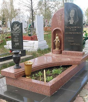 Памятники гранит с крестом ёжик памятники из гранита рисунки уфа