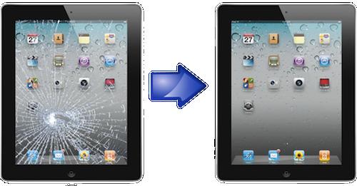ремонт айпада и айфона
