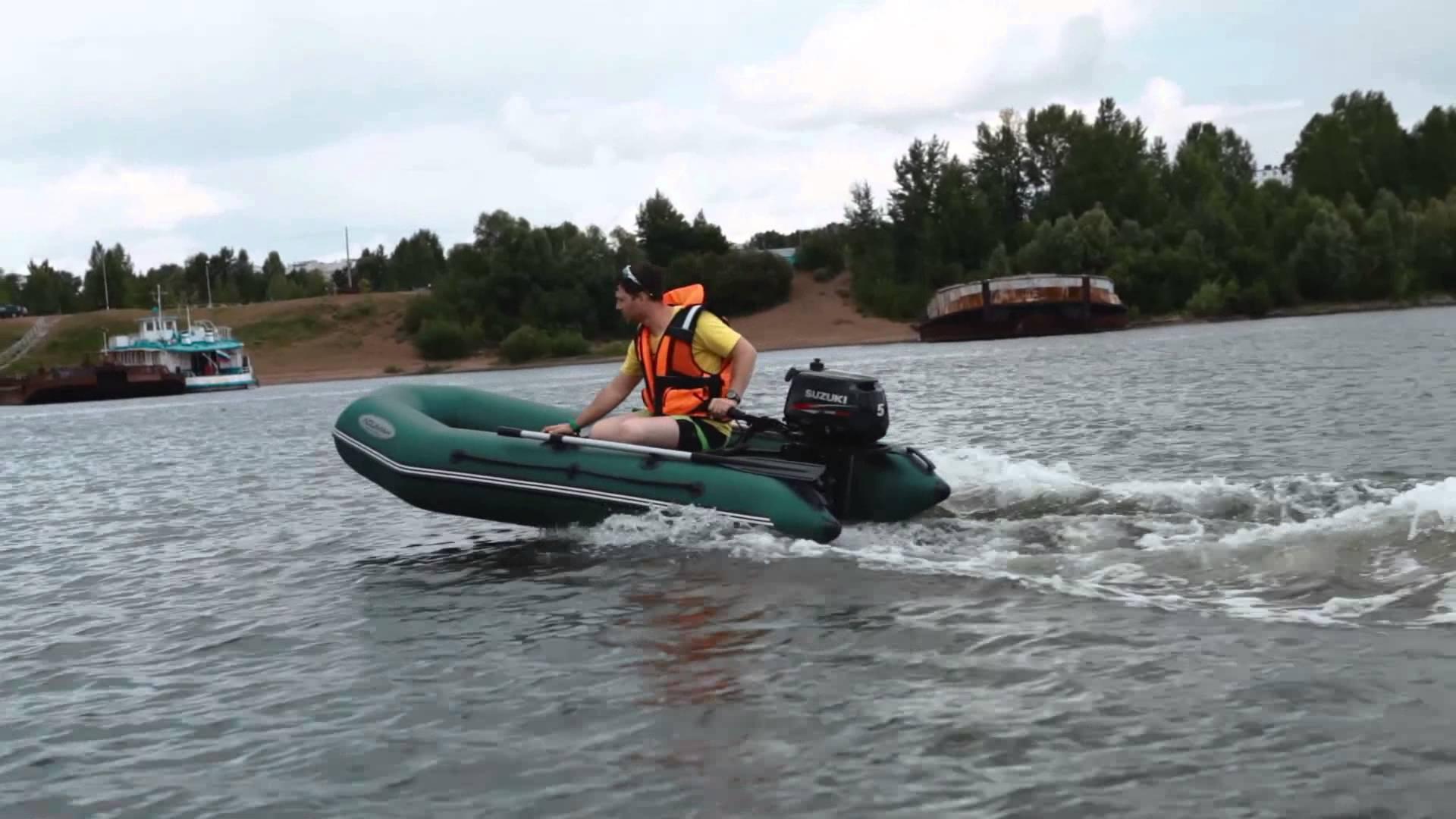 лоцман лодочные моторы